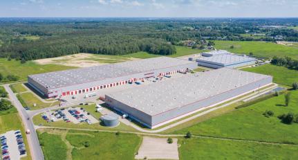 海外工場・動産評価(ヨーロッパ・ブラジル等)