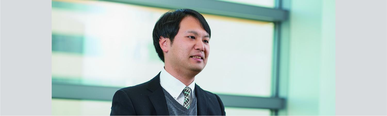 大阪本社/大阪鑑定本部 鑑定1部 中村 佑